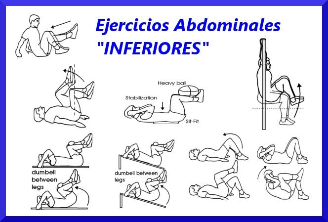 10 ejercicios para que ellos sean mejores en la cama