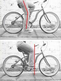 Rodilla bicicleta
