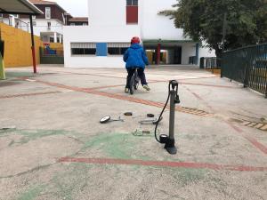 UDI Sobre ruedas