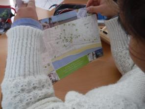 7.4.1. Mapa ruta de las poesías de Estepona
