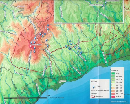 Ríos de Estepona. Programa de senderismo.jpeg